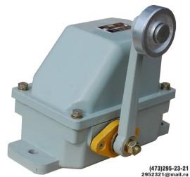 Концевой выключатель КУ 701 АУ2