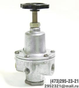Клапан редукционный БВ 57-13