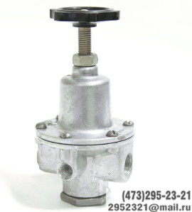 Клапан редукционный БВ 57-14