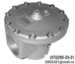 Клапан редукционный П-КРМ 211-40