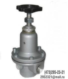 Клапан редукционный ПКР-112-12