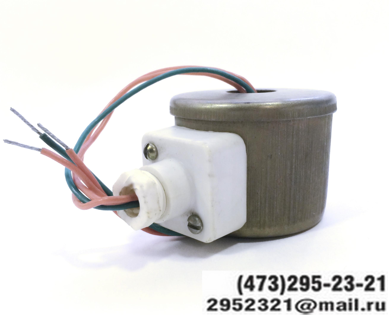 Электромагнитная катушка к пневмораспределителям П-РЭ 3/2,5