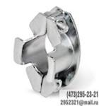 Комплект быстросъемного соединения для импульсного клапана C117282