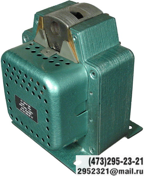 Электромагнит ЭД-10101 220-380В 160N