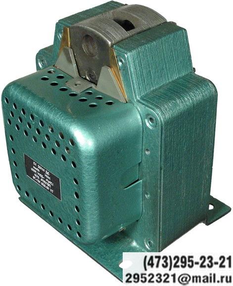 Электромагнит серии ЭД-11102