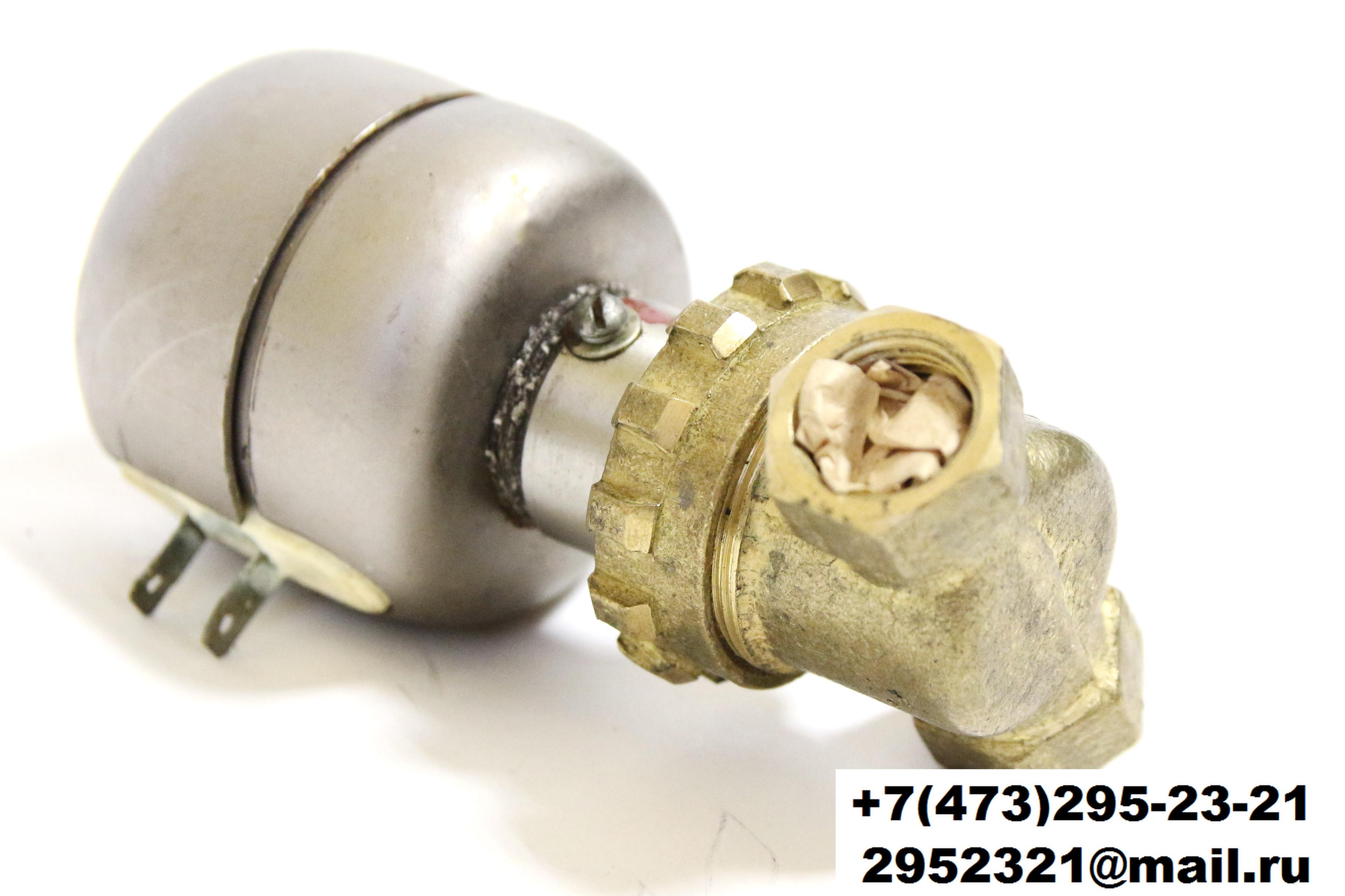 Клапан П326291-С010М (15Б859п)