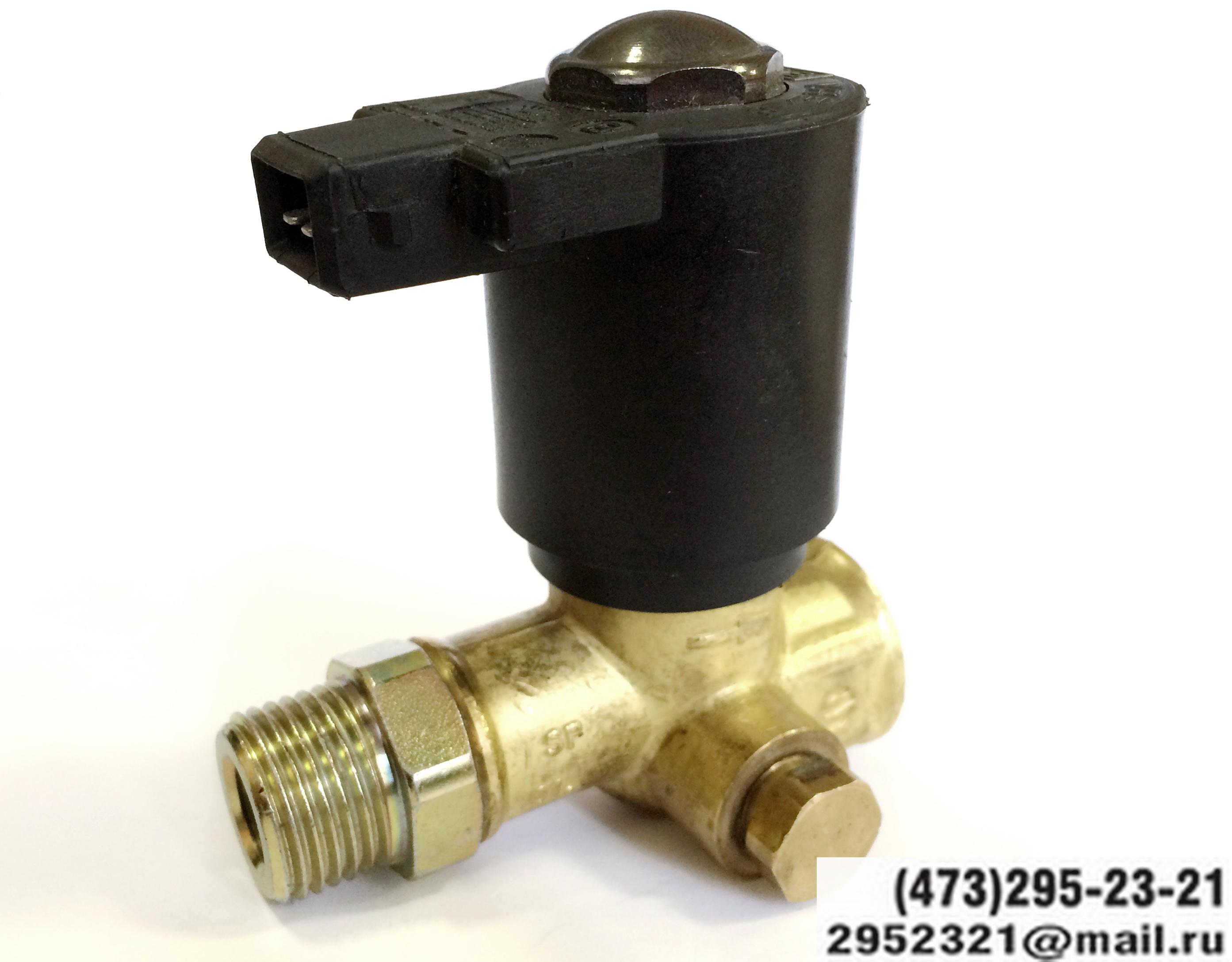 Клапан VBE 020226 12V