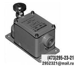 Выключатель концевой ВК-200