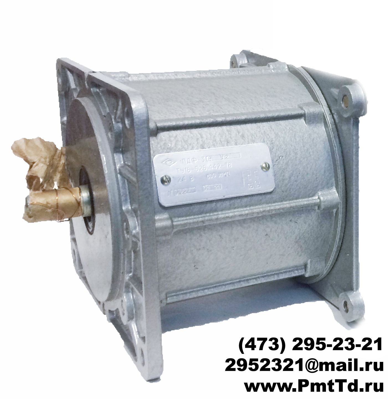 Датчик ПДФ-3 для ВПФ11 24В