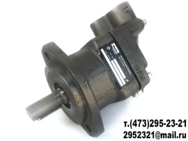 Гидромотор Parker 3703665 F11-050-MB-CN-K-000