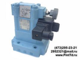 Клапан предохранительный HAGGLUNDS DENISON R4V06 535 1009 W07A1