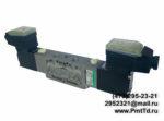 Пневмораспредилитель CKD Valve 4F220-DFL-
