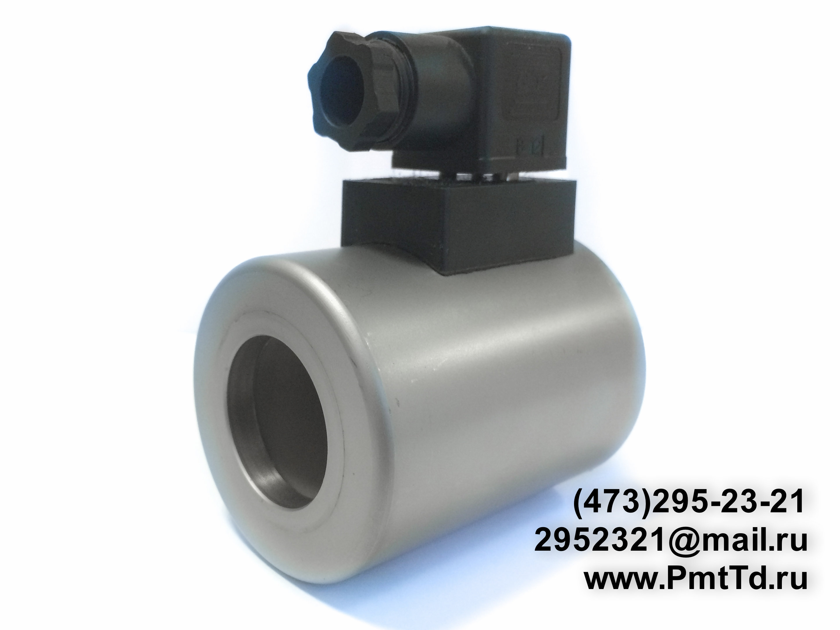 Катушка электромагнитная к гидрораспределителю MFZ10-90YC