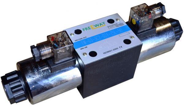 Гидрораспределитель FW-03-3C2