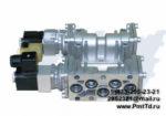 Клапан электропневматический типа КЭП-16