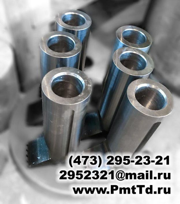 Поводок для зажима колесных пар UBC150. Кулачки зажимные к колесотокарному станку UBB112
